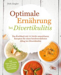 Optimale Ernährung bei Divertikulitis