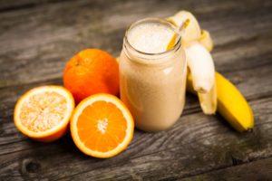 Diabetes Vitamin-Drink