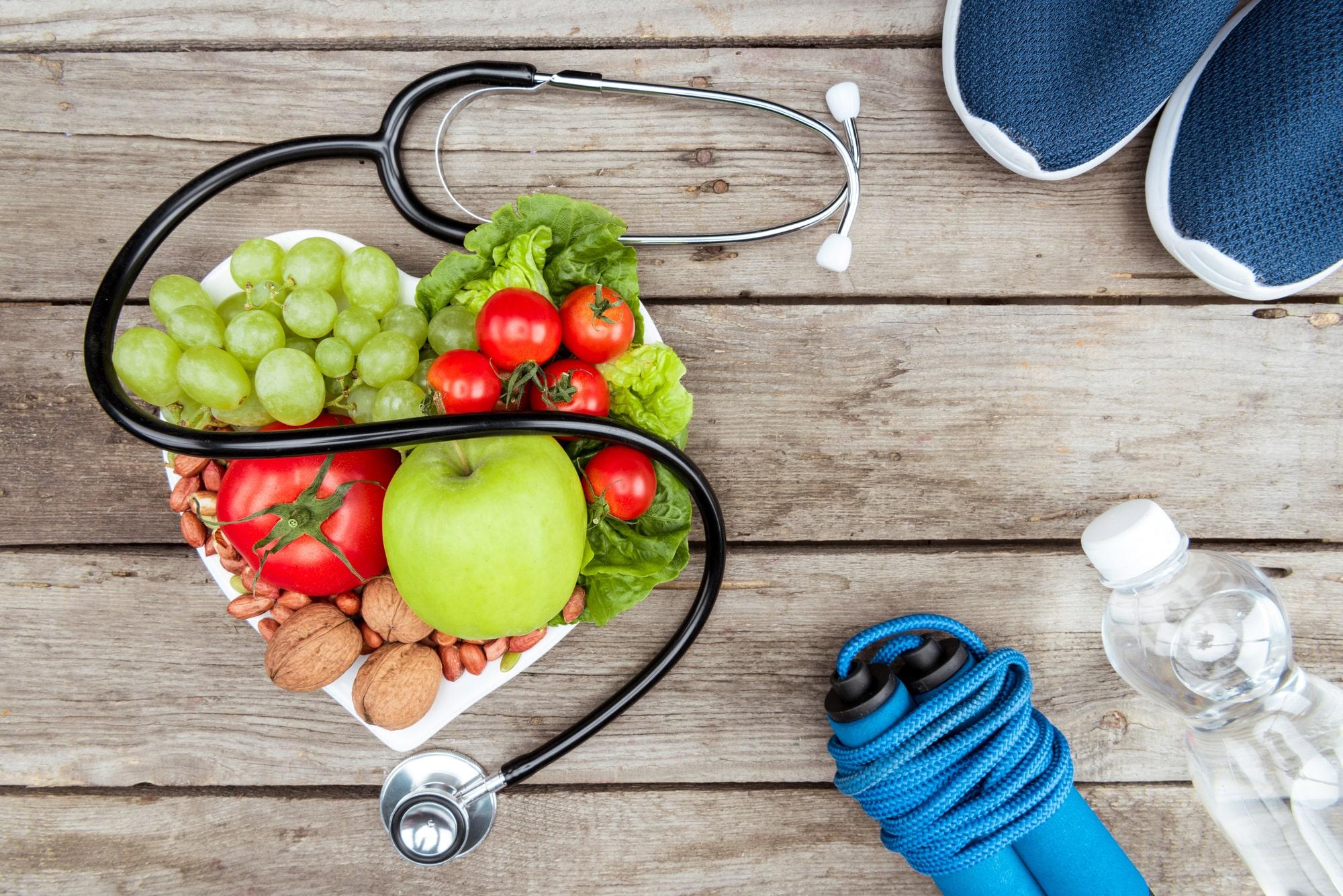 Wie beeinflusst unser Essverhalten unsere Gesundheit?