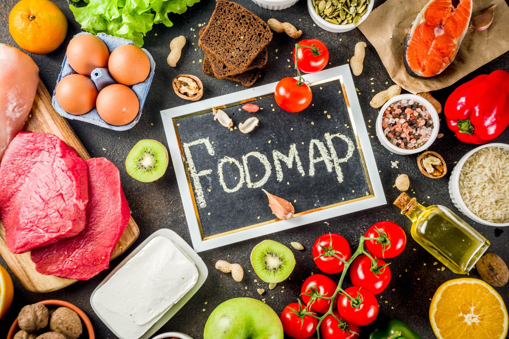 Low FODMAP – das Konzept für eine bessere Darmgesundheit
