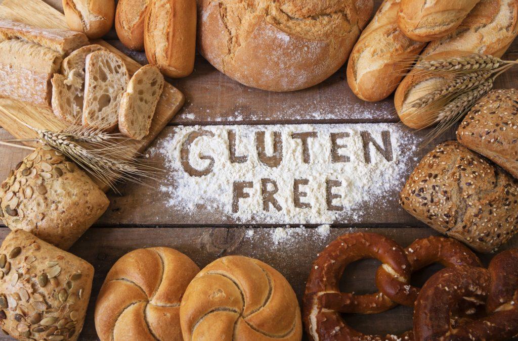 Glutenfrei backen » rundum genießen trotz Glutenintoleranz