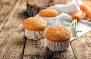 Diabetiker Muffins bei Diabetes