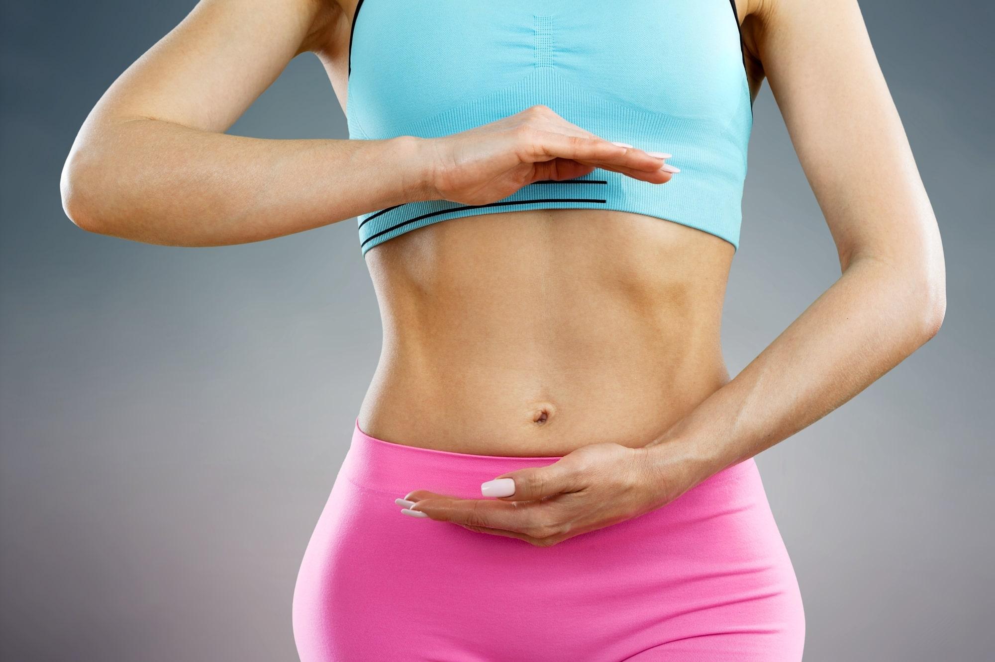 Wie wichtig ist Sport für die Darmgesundheit.